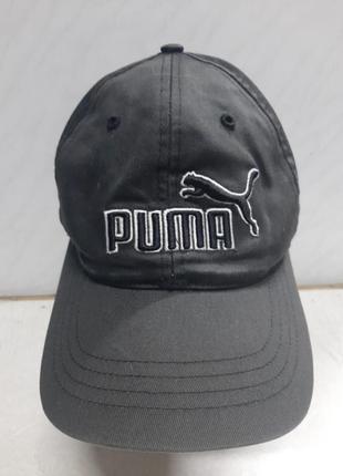 Кепка бейсболка 'puma