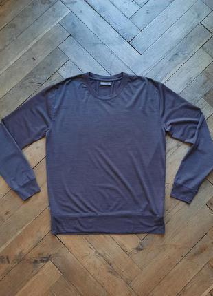 Icebreaker merino wool кофта из шерсти мерино и лиоцель, меріно і ліоцель
