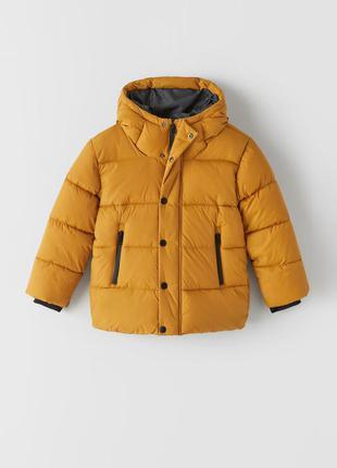 Куртка zara 13-14 лет ,164