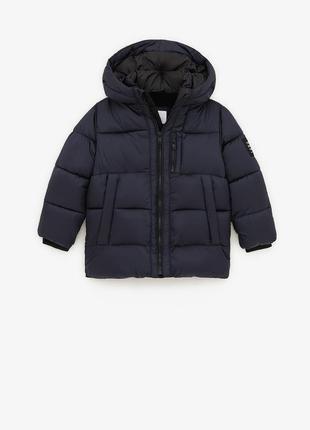 Куртка  для мальчика zara 13-14 лет, 164 см