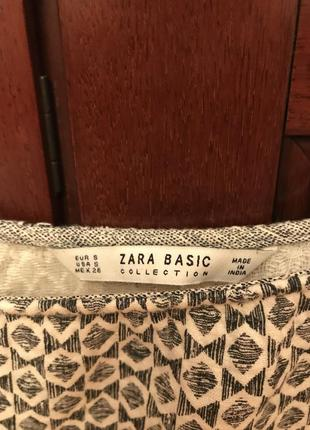 Супер стильная туника zara