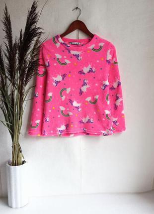 ✨неймовірно м'якенька , неонова , плюшева кофта , светр , світшот , для дому та сну ✨1 фото