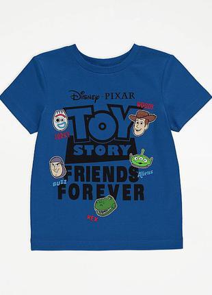 Футболка disney pixar toy story