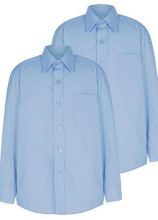 Сорочка рубашка в школу