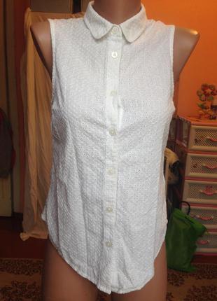Рубашка jack wills xs