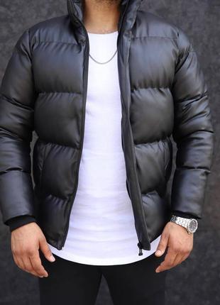 Чоловіча тепла куртка куртка нибиру