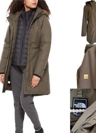 Фирменная стильная качественная куртка парка ветровка