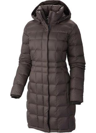 Куртка / пуховик женский columbia fill down 600