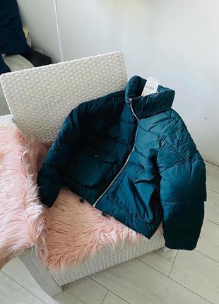 Sinsay куртка тёплая новая !!!!