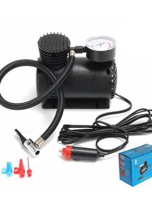 Насос компресор air compressor компрессор насос для надувних матрасів, м'ячів, коліс