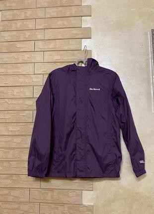 Куртка , дощовик