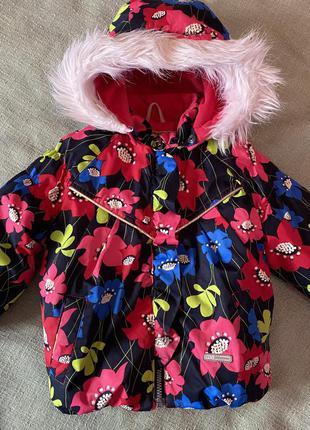 Куртка lenne оригинал 86