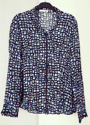 Шёлковая блуза enjoy life