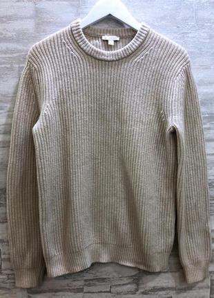 Тёплый свитер gap2 фото