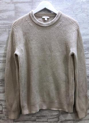 Тёплый свитер gap1 фото