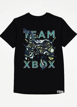 Футболка xbox team