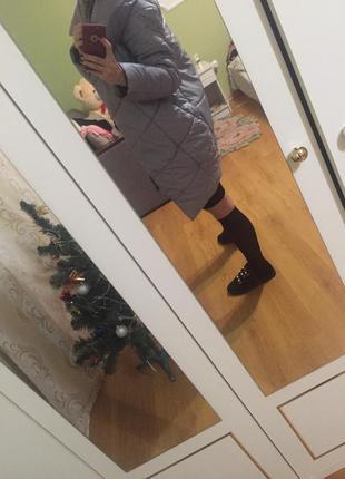 Пальто куртка