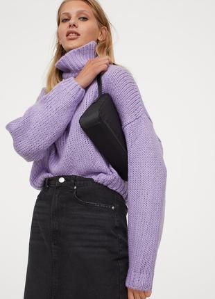 Новый джемпер, свитер h&m