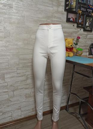 Сток, фирменные, стрейчевые брюки!!!