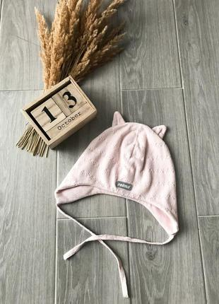 Reima шапка