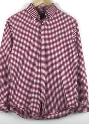 Рубашка винтаж vintage