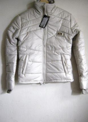 Куртка madoc jeans новая демисезон арт.2к + 1500 позиций магазинной одежды