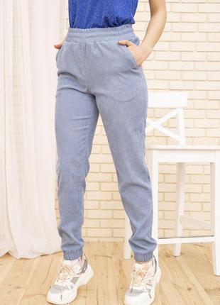 Вельветовые спортивные штаны деми выберите размер l m 3xl xxl