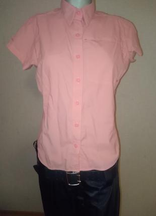 Тениска / блузка / рубашка columbia