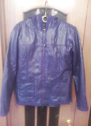 Куртка женская демесезонная