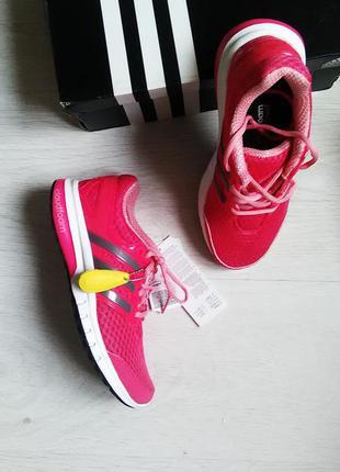 Кроссовки adidas. original! galaxy elite trainers ladies3