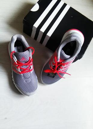 Кроссовки adidas. original! galaxy elite trainers womens.