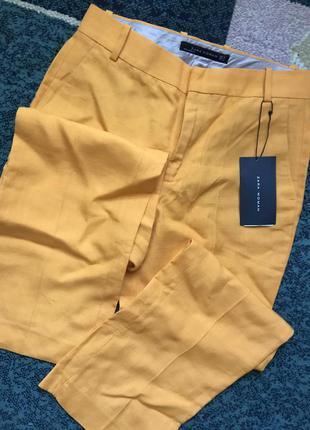 Дуже стильні штани zara