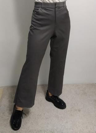 Эластичные брюки live.
