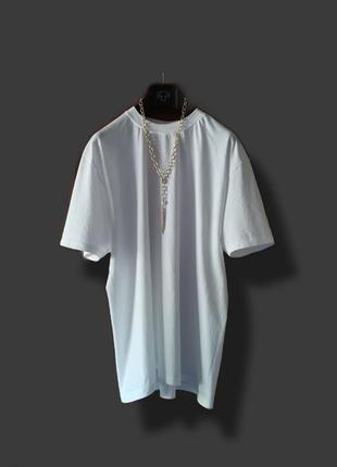 T-shirt платье - футболка хлопок футболка туника