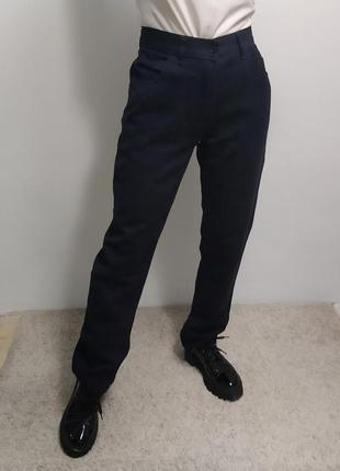 Качественные прямые плотные джинсы next.