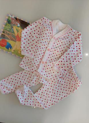 Хлопчатобумажная детская пижама турция