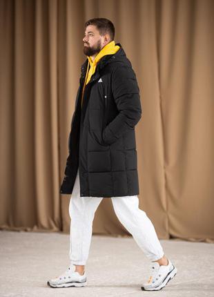 Куртка, пуховик мужской