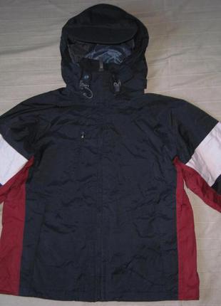 Burton (l) сноубордическая куртка женская