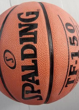 Баскетбольнийм'яч spaldingtf-150
