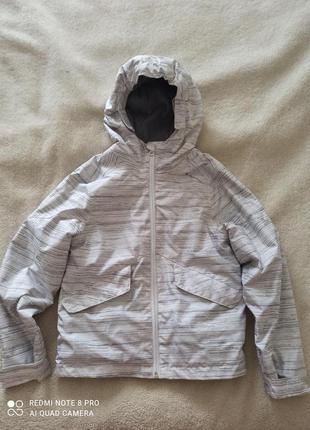 Дитяча курточка quechua