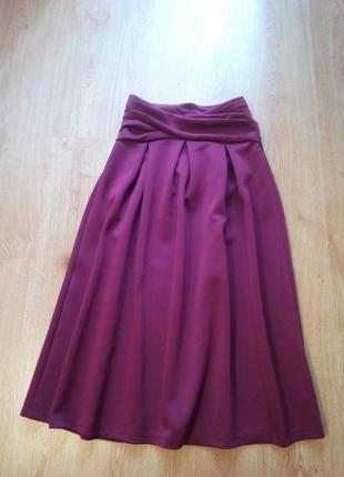 Шикарная юбка asos