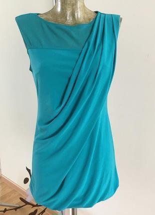 Облегающее платье south