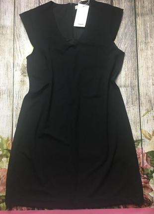 Платье, офисный сарафан everis