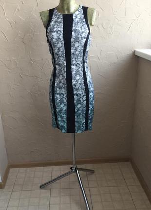 Несравненное платье омбре h&m