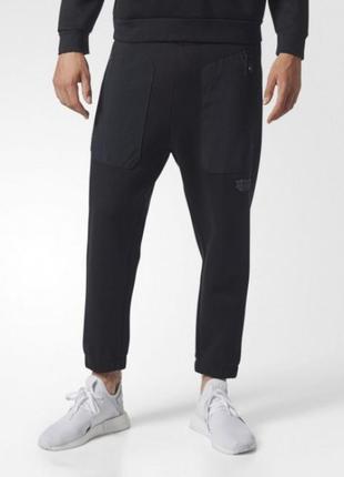 Чоловічі спортивні брюки adidas originals розмір l