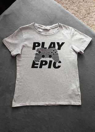 Футболка с голограммой/кроп-топ с переливчатым рисунком/топик с надписью/майка/оригинальная футболка