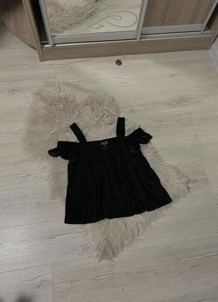 Гарна велюрова блузочка