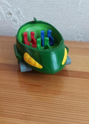 Машинка герои в масках, оригинал