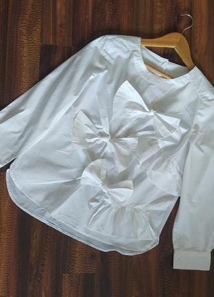 Нарядная блуза от finery