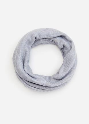 Стильный шарф хомут reserved